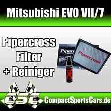Mitsubishi Lancer EVO VII/7 |2.0 Turbo| Pipercross Sportluftfilter/Tauschfilter