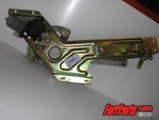 Ferrari 575 LH Glass Lifter / Regulator, # 66086200