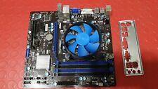 SCHEDA MADRE MSI B75MA-P45 SOCKET 1155 USB 3.0 + cpu G2030 + VEN+DISS