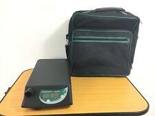 Weinmann Somnosoft+ Beatmung CPAP Sauerstoff Beatmungsgerät 14.008 Stunden F9841