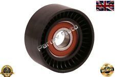 V-Ribbed Belt Tensioner, Idler Pulley Vauxhall/Opel Movano 2.3, Vivaro 2.0 06-18