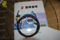 1PC Keyence Fiber Optic Sensor FU-2412 NEW #n4650