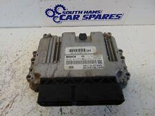 Kia Carens MK2 06-10 2.0 CRDi Diesel Automatic ECU 39116-27485 39113-27485