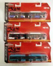 Bus miniatures Majorette