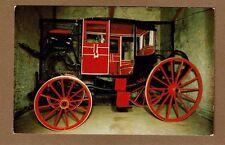 "Lexington KY Carriage on display at Henry Clay's home ""Ashland"",Newark,NJ gift"