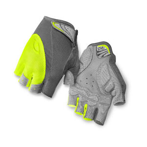 Giro Cycling Gloves Glove Monica Yellow Breathable Flexible Protecting