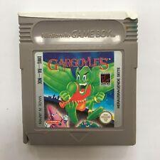 Gargoyles: Quest-Cartucho únicamente (Game Boy Juego) * versión noruego *