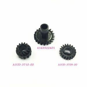 3pcs/set  A1UD371000 Developer Gear for Konica Minolta Bizhub 223 283 363 423