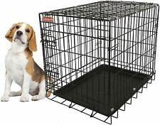 COLEMAN Kennel Crate 24 Inch, 18 Inch and 21 Inch (Small) - Dog