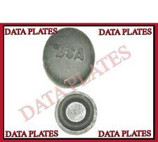 BSA C15 B40 A7 A10 & early A65 40 - 8010 FUEL TANK CENTRE GROMMET SHALLOW TYPE