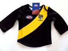 """AFL RICHMOND TIGERS TODDLERS JUMPER/GUERNSEY """"NEW FOR 2018"""" - BRAND NEW"""