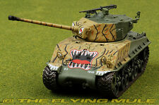 1/72 DRAGON ARMOR  #60470 M4A3E8(76W) TANK Korean War 60th Anniversary Limited