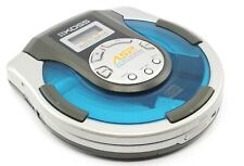 Koss Cdp1740A Personal Cd Player Anti-Skip Protection Bass Boost