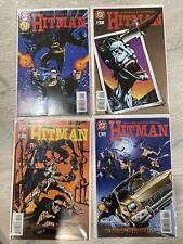 HITMAN (1996) #1,2,3,4,5,6,7,8,9,10,11,12,13,14,15,16,17,18,19,20,21  +#30 VF/NM