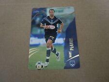 Carte France  Foot 2009 - N°008 - Bordeaux - Marc Planus