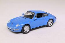 Nice  1/43 Porsche 911 Carrera 4S Porsche Collection DeAgostini Milan Italy