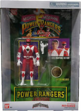 Power Rangers Legacy Auto Morphin Red Ranger 2018 Re-release New Sealed