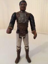 Retro Star Wars Lando Calrissian Skiff Guardia Lfl 1982 figura