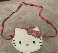 Clip en pulsera con dijes de Hello Kitty Para Bolso De Mano Cartera Bolso Cremallera