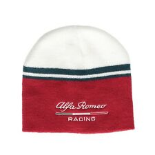 Alfa Romeo 2019 Team Beanie Red