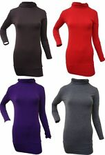 Hip Length Polo Neck Fitted Casual Tops & Shirts for Women