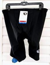 ☀️NWT PEARL IZUMI Quest Shorts Cycling Black Select Series #0275 ~ Men's 2XL