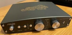 Asus Xonar Essence One USB DAC and Headphone Amplifier - MUSES UPGRADED