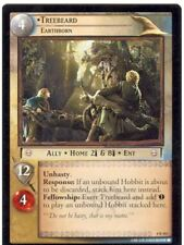 Lord Of The Rings CCG Card TTT 4.R103 Treebeard, Earthborn