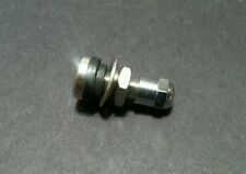 Chrome Valve Stem and Cap for Harley Davidson Wheels
