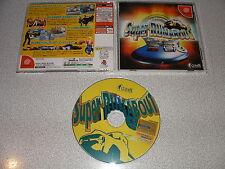 Super Runabout Dreamcast import JAP DC