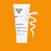 YONKA PHYTO 58 PS NORM/SENSATIVE 40 ML / 1.4 OZ NEW RETAIL PACKAGE!