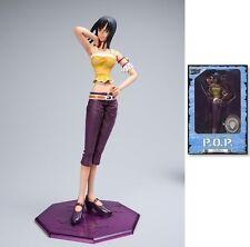 Megahouse Mega House One Piece Portrait of Pirates POP Nico Robin Figure New