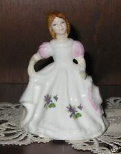 Royal Doulton FIGURINE OF THE MONTH  February