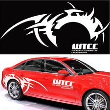 Paar Auto Styling Rad Augenbraue Weiße Dekoration Aufkleber Wasserdicht Vinyl