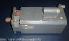 Cincinnati Siemens CNC Servo Motor 1FT60868AF711AA1_Encoder_B01 2048 S/R Z: