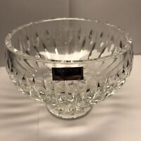 """Marquis By Waterford Crystal Sheridan 6"""" Inch Bowl"""