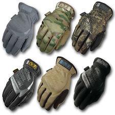 Mechanix Wear Fastfit Touch Guanti Militare Tiro Freddo Weather Guanto