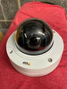 AXIS P3224-V MKII Network Camera dome IP network surveillance camera
