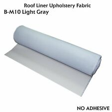 Headliner Replacement Yachts Car Roofing Lining Fabrics Foam Backing 60