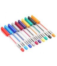 Flair Glitter Extra Sparkle Gelpens For Crafting, Tattos 30 Pens