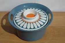 Vintage Figgjo Flint Norway Turi Daisy Tureen Serving Dish 750ml Ceramic Pottery