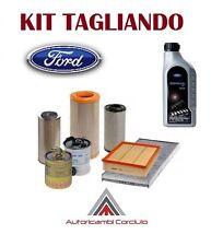 1.4 ORIGINALE Ford 2 pezzi filtro dell/'olio con 1.1 1.6 otto motori 1883037 1.3 1.25
