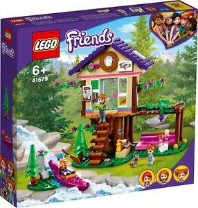"LEGO®  Friends  41679   "" Baumhaus im Wald "", NEU & OVP"