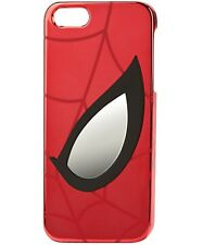Disney Marvel Ultimate Spiderman iPhone 5/5s Clip Case Cover & Screen Guard