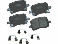 For 2007-2010 Saturn Sky Brake Pad Set Front Bendix 39873PB 2008 2009