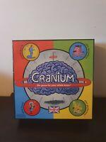Vintage Cranuim family board game