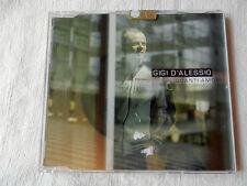 GIGI D'ALESSIO Quanti Amori CD Musicale Singolo
