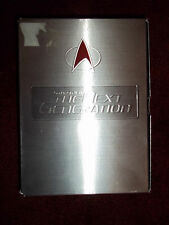 Star Trek The Next Generation DVD Set Season 1