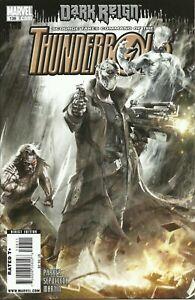 Thunderbolts #138 (January 2010, Marvel) Mattina Cover Discount Shipping NM