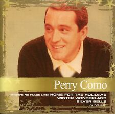 Perry Como - Christmas Collections